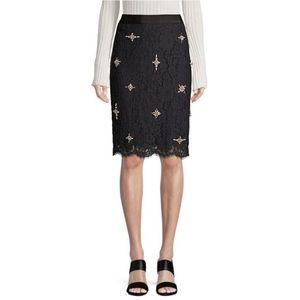 Joie Ortally Skirt